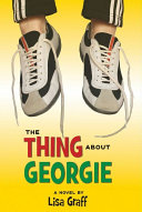 download ebook the thing about georgie pdf epub