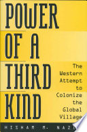 Power of a Third Kind