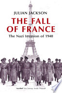 The Fall of France French High Command Was Called