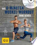 Das 8 Minuten Muskel Workout ohne Ger  te  mit DVD