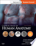 McMinn and Abrahams  Clinical Atlas of Human Anatomy