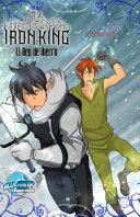 download ebook julie kagawa's the iron king #4 (spanish edition) pdf epub