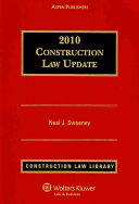Construction Law Update 2010