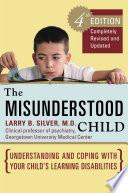 The Misunderstood Child Book PDF