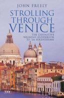 Strolling Through Venice