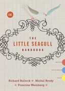 The Little Seagull Handbook  Second Edition