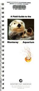 download ebook a field guide to the monterey bay aquarium pdf epub