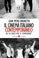 Il cinema italiano contemporaneo