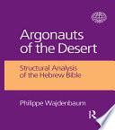 Argonauts of the Desert