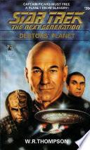 Star Trek  The Next Generation  Debtor s Planet