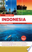 Indonesia Tuttle Travel Pack