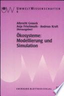 Ökosysteme: Modellierung und Simulation