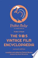 The 9.5mm Vintage Film Encyclopaedia