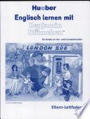 Englisch lernen mit Benjamin Bl  mchen f  r Kinder im Vor  und Grundschulalter
