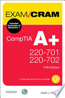 Comptia A 220 701 And 220 702 Exam Cram