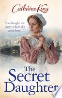 The Secret Daughter book