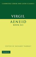 Virgil: Aeneid
