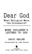 Dear God Ii
