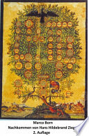 Nachkommen von Hans Hildebrand Ziegenfuß, 2. Auflage