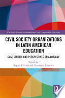 Civil Society Organizations in Latin American Education