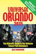 Universal Orlando 2015