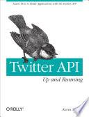 Twitter API