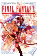 Final Fantasy Lost Stranger : producing a final fantasy game finally...