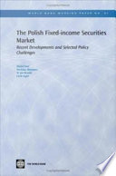 The Polish Fixed income Securities Market