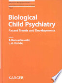 Biological Child Psychiatry