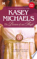 The Passion of an Angel  Mills   Boon M B