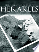Ebook Through the Pillars of Herakles Epub Duane W. Roller Apps Read Mobile