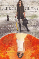 Demonglass (A Hex Hall Novel) by Rachel Hawkins