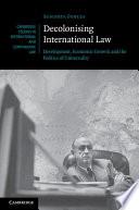 decolonising international law