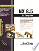 NX 8 5 for Designers
