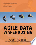 Agile Data Warehousing