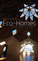 Eco-Homes