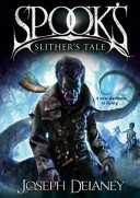 download ebook spook's - slither's tale pdf epub