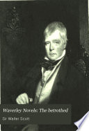 Waverley Novels  The betrothed Book PDF