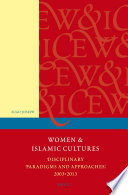 Women And Islamic Cultures