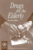 Drugs for the Elderly