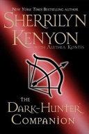 download ebook the dark-hunter companion pdf epub