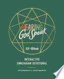 Hearing God Speak