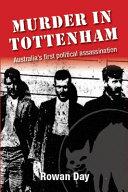 Murder in Tottenham
