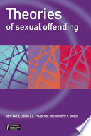 Theories of Sexual Offending
