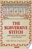 The Subversive Stitch