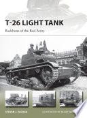 T 26 Light Tank