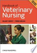 Handbook of Veterinary Nursing