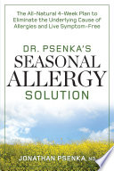 Dr Psenka S Seasonal Allergy Solution