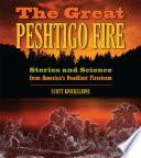The Great Peshtigo Fire