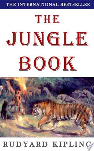 The Jungle Book: free audiobook included